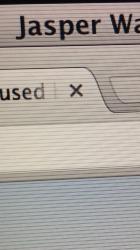 MacBook Retina screen covered in horizontal lines