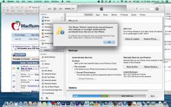 iPhone - Post PPHelper/Sync problems   | MacRumors Forums