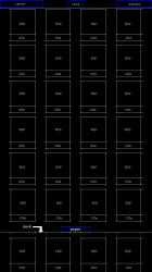 Iphone 6s Plus Wallpaper Template Kadada Org