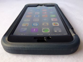 Tech21 Patriot for iPhone 6 Plus- Front Top View.jpg