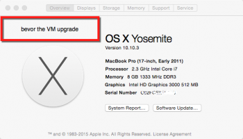How to increase vRAM for HD3000 graphics | Page 2 | MacRumors Forums
