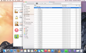 How to unzip multiple zipped files?   MacRumors Forums