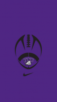TCU Horned Toads Nike