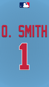 St Louis Cardinals Smith