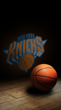 New York Knicks Iphone Wallpaper Labzada