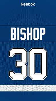 Tampa Bay Lightning Bishop