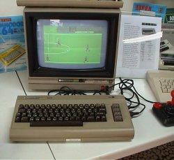 Il mitico Commodore 64.JPG