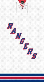 New York Rangers Iphone Xr Wallpaper