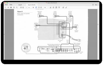 [ZHKZ_3066]  Connect Apple TV 4 to Bose home theater | MacRumors Forums | Bose 321 Hdmi Wiring Diagram |  | MacRumors Forums