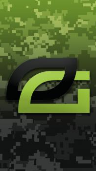 Optic Gaming Iphone Wallpaper 2015