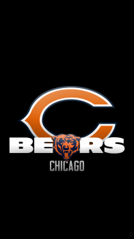 chicago bears jersey wallpaper