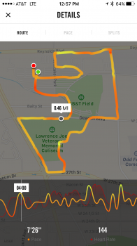 Nike+ Run Club app: no route-map showed. Who else ... on map language, map ark, map of all the states, map of appalachia, map of merrimack valley massachusetts, map features, map travel, map from point to point, map of negros philippines, map of the european alps, map millbrook al, map of boulder colorado and surrounding area, map guide, map directions point to point, map google, map data, map math, map of london 1880, map london south kensington, map of kensington san diego,