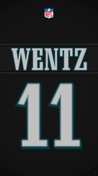Philadelphia Eagles Wentz 02