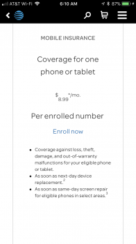 Applecare Squaretrade Or Verizon Insurance Macrumors Forums