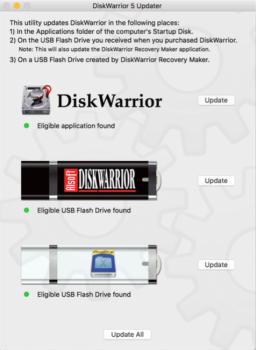 disk warrior 5 download