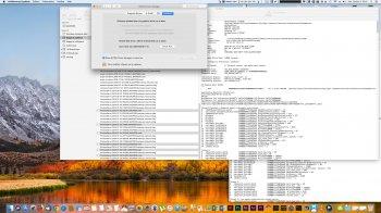 Mac pro crashing HS 10 13 4 + nvidia web driver | MacRumors Forums
