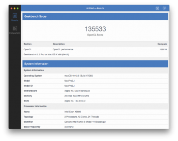 RX 580 vs R9 280X on Mac Pro 4 1/5 1 | MacRumors Forums