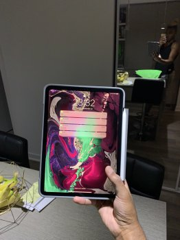 huge discount 1c6e1 8feae iPad Pro - The Otterbox Symmetry for the new iPad Pro is amazing ...