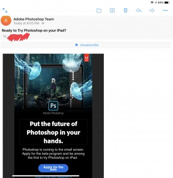 What happened to Full Version of Photoshop | MacRumors Forums