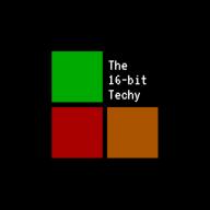 16bitTechy