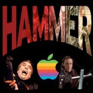 Mac Hammer Fan