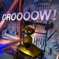 croooow