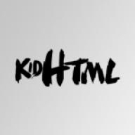 KidHTML
