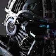 ShinySteelRobot