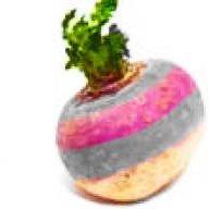DriedTurnip
