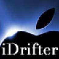 iDrifter
