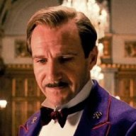 M. Gustave