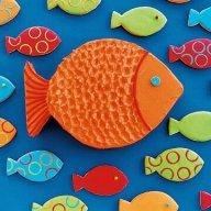 Cakefish