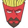 Fry-man22