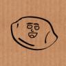 Cardboard Lemon